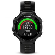 MONTRE GARMIN FORERUNNER 735XT PERFORMER BUNDLE -