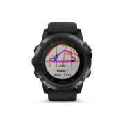 MONTRE GPS GARMIN FENIX 5X PLUS  -