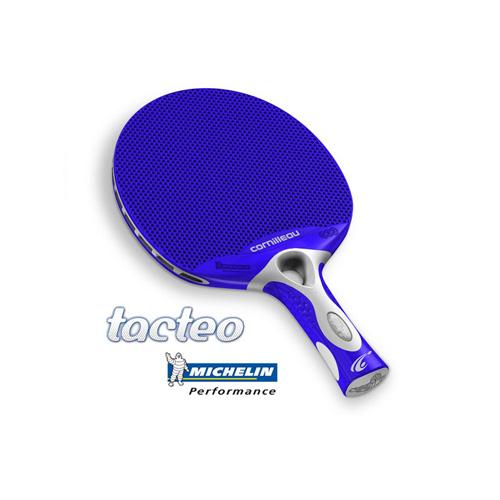 Raquette de tennis de table cornilleau tacteo 60 cornilleau - Raquette de tennis de table cornilleau ...