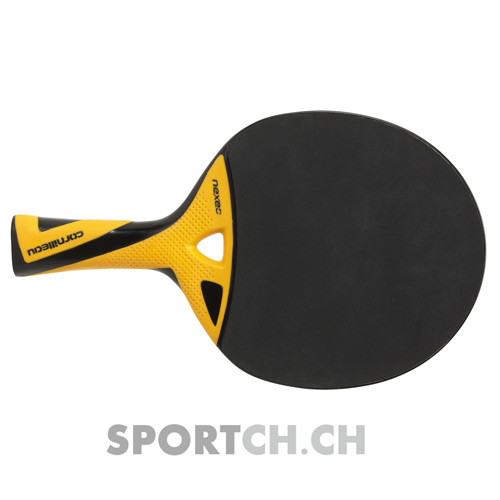 Raquette de tennis de table cornilleau nexeo x90 carbon - Raquette de tennis de table cornilleau ...